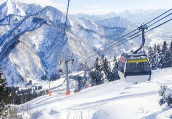 The Must Ski Resort In Japan