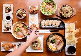Food To Try In Japan