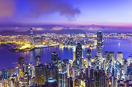 Hong Kong Overview